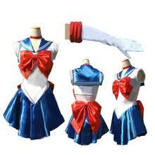 Halloween Costumes Sailor Moon Popular Sailor Moon Costumes Buy Cheap Sailor Moon