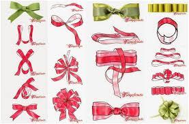 gift bow diy 6 easy satin bow tutorials home design garden architecture