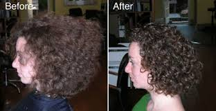 deva cut hairstyle curly haircuts before after expert curly hair styling