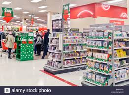 target department store thanksgiving and sale stock