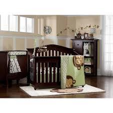Crib Bedding Monkey Kidsline Pop Monkey Crib Bedding And Decor Baby Bedding And