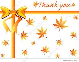 autumn gift card design stock illustration i1141624 at featurepics