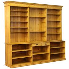 Bookcase Pine 15 Photo Of Large Bookcases