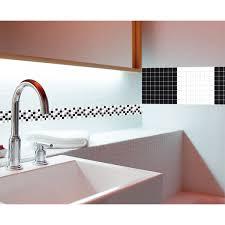 peel and stick kitchen backsplash using peel stick backsplash tiles in your kitchen poptalk