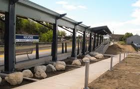 Holyoke Railroad Station