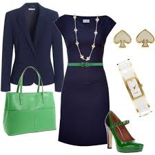love navy and green untitled 285 created by tajarl on