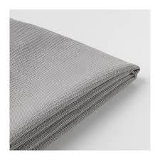 housse de canapé trois places sandbacken housse canapé 3 places frillestad gris clair ikea