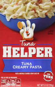 amazon com betty crocker tuna creamy broccoli tuna helper 6 4oz