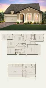 Pulte House Plans Modern Home Tucson