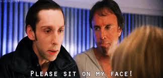 Sit On My Face Meme - grandmas boy please sit on my face animated gif popkey