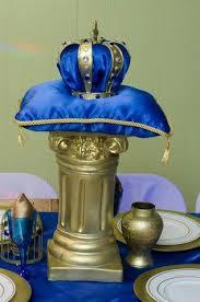 royal prince centerpiece by flora events by flora pinterest