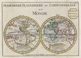 Blank Hemisphere Map by File 1706 De La Feuille Map Of The World On Hemisphere Projection