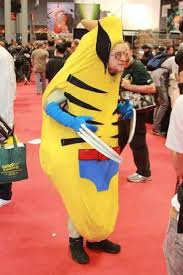 funniest costumes the funniest 2011 costumes 25 pics izismile