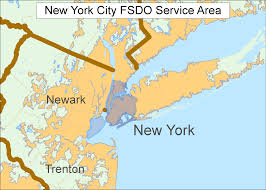 New York Attractions Map Download Map Of New York City Ny Major Tourist Attractions Maps