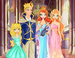 35 winx club magic images winx club