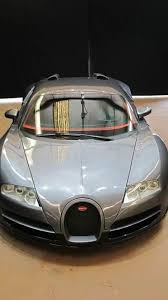 replica bugatti bugatti veyron replica sells for almost 60k