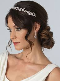wedding headbands best 25 bridal headbands ideas on silver headband