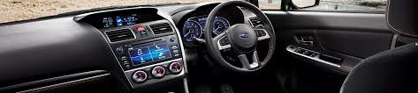 subaru xv 2016 interior subaru pretoria u2013 xv key features