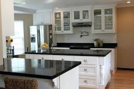 black granite top kitchen island white kitchen island with black top granite top kitchen island