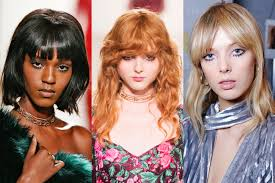 the best hair looks from fall 2017 runways hair looks fall and hair