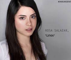 Seeking Cast Rosa Insurgent Cast Divergent