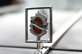 oldsmobile related ornaments cartype