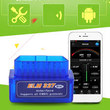 aliexpress com buy new obd v2 1 mini elm327 obd2 bluetooth auto