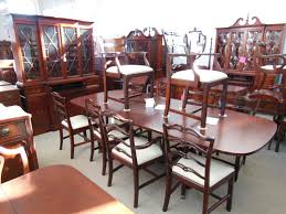 Antique Furniture Dining Room Set by Antique Furniture Dining Room Bedroom Office Furniture