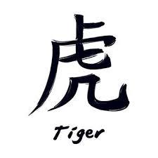 zodiac tiger temporary shows leadership