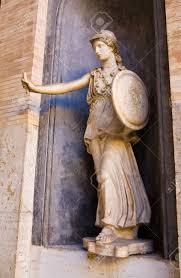 greek goddess statue stock photo picture and royalty free image