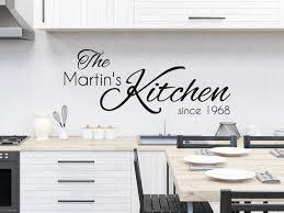 stickers texte cuisine sticker texte cuisine personnalisé magic stickers