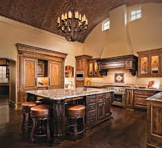 Tuscan Style Bathroom Ideas Kansas City Kitchen With A Taste Of Tuscany A Design Connection
