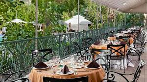 palm gardens restaurants doubletree hotel palm
