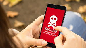 virus detector android security experts warn about android text message malware threat bt
