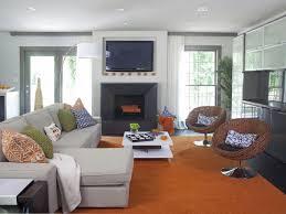 Orange Livingroom Articles With Porcelain Wood Tile In Living Room Tag Tile In