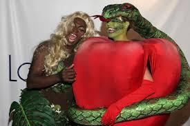 shakespeare halloween costume take a look back at 10 years of heidi klum u0027s halloween costumes