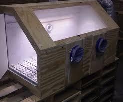 100 sandblast cabinet harbor freight bench blast