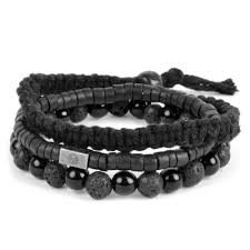 bracelet bead sets images Men 39 s bead bracelets 88 men 39 s beaded bracelets in stock jpg