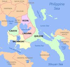 san francisco quezon map quezon wikiwand