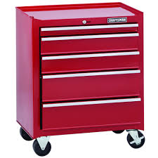 Metal Drawer Cabinets Craftsman Home Series 26