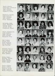 1983 yearbook photos shea middle school yearbook az class of 1983 pages