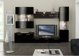 Wall Color For Dark Furniture Figaro Wall Unit Figaro Wall Unit - Furniture wall units designs