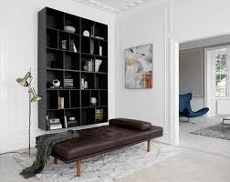 Boconcept Rugs The Fusion Daybed Contemporary Living Room London By