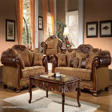 traditional formal living rooms black cushions soft brown carpet