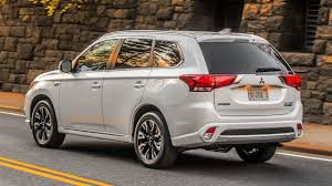 outlander mitsubishi 2017 mitsubishi outlander phev 2017 us wallpapers and hd images car