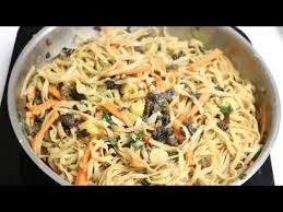 légumes faciles à cuisiner nouille chinoise aux légumes facile cuisinerapide