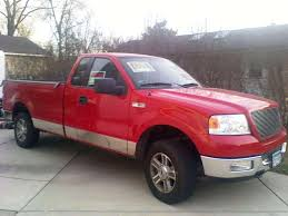 ford f150 truck 2005 2005 ford f150 specs reviews ameliequeen style