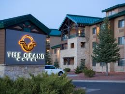 Comfort Inn Grand Canyon The Grand Hotel At The Grand Canyon Grand Canyon Deals