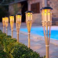 Garden Led Solar Lights by