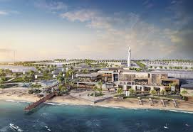 abu dhabi s reem central park to open in 2018